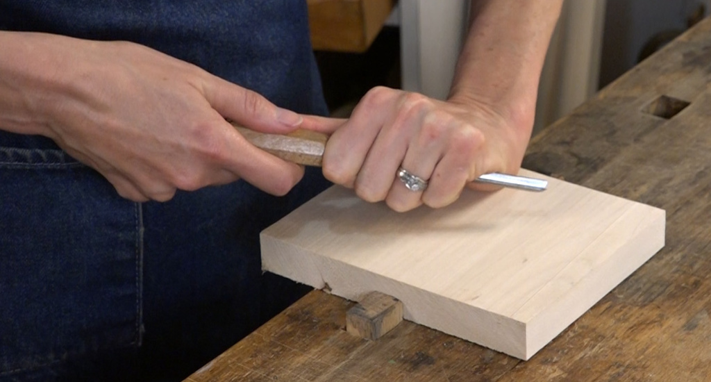 Starting to Carve - Beginner Lesson #7 - Introduction